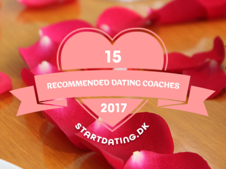 recommended dating coaches, dating, top, 2017, startdating, kåring, bedste, dating coach, råd, coaching